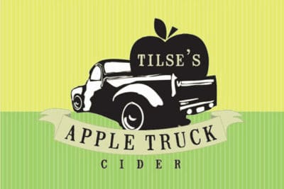 Apple Truck Cider Michael Mills Tennis Coaching and Club