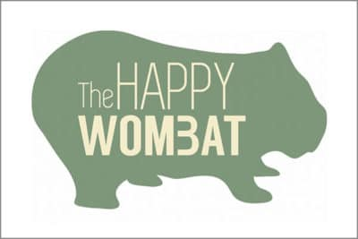 happy wombat Michael Mills Tennis Coaching and Club